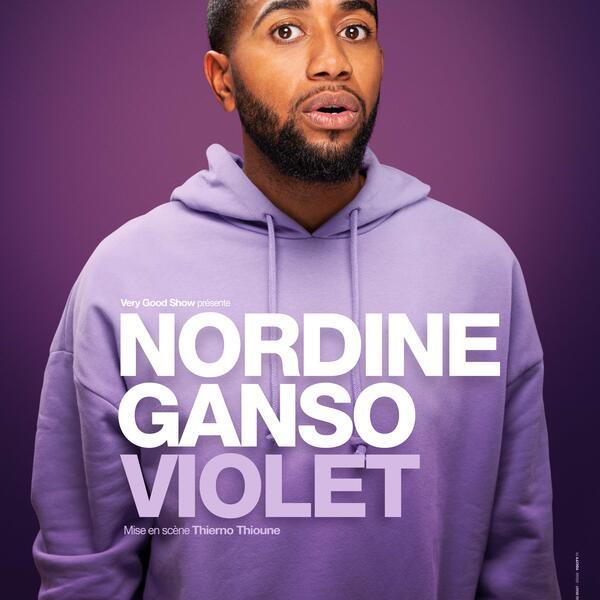 NORDINE GANSO